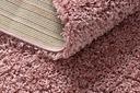 MIĘKKI DYWAN 120x170 JENDOLITY pudrowy róż #AF091 Waga produktu z opakowaniem jednostkowym 4.3 kg