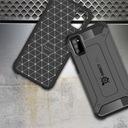Etui Pancerne DIRECTLAB do Samsung Galaxy M51 Kolor czarny