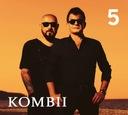 KOMBII 5 CD