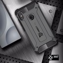 Etui Pancerne DIRECTLAB do Xiaomi Redmi Note 6 Pro Dedykowany model Redmi Note 6 Pro
