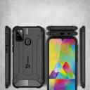 Etui Pancerne DIRECTLAB do Motorola Moto G8 Przeznaczenie Motorola