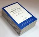 HISTORYA NOWEGO SĄCZA I-III - Reprint ISBN 9788395911323