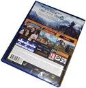 WIEDŹMIN 3 DZIKI GON GOTY / PS4 / PL dubbing Wersja gry pudełkowa