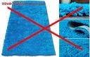 MIĘKKI DYWAN SHAGGY 5cm 80x150 9 KOLORÓW + GRATIS Kolor kremowy beżowy odcienie żółtego odcienie czerwieni odcienie fioletowego odcienie niebieskiego odcienie zieleni odcienie brązowego odcienie szarości