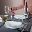 Serwis obiadowy zestaw Bormioli Rocco Prometeo 18 Liczba osób 6