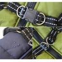 Wielofunkcyjna kurtka dla psa L Nazwa handlowa ubrania dla psa