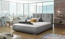 Łóżko tapicerowane Daisy 140x200