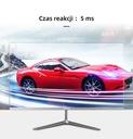 Monitor CHIQ IPS 27cale 27P625F FHD frameless 75hz Przekątna ekranu 68 cm