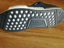 Adidas NMD R1 Sneakersy D96688 BOOST r. 38 2/3 Materiał wkładki inny