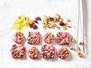 Czekolada RUBY Rubinowa Callebaut różowa 400g Nazwa handlowa RUBY