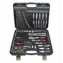 комплект набор ключей 216 элем ПО ремонту ключи