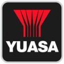 Akumulator YUASA 12V 9Ah 115A L+ YB9-B Pojemność 9 Ah