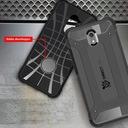 PANCERNE Etui Hybryda DirectLab do Xiaomi Redmi 8A Materiał tworzywo sztuczne