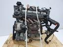 SILNIK VW Golf V 1.6 FSI 115KM 03-08r test BLP Jakość części (zgodnie z GVO) Q - oryginał z logo producenta części (OEM, OES)