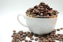 Niemiecki Ekspres ciśnieniowy do kawy z młynkiem Kolor dominujący srebrny/szary