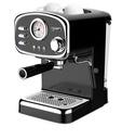 Ciśnieniowy Ekspres do kawy Yoer 1100W 15bar 10kaw Kolor dominujący czarny