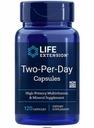 LIFE EXTENSION TWO-PER-DAY CAPSULES 120CAPS SELEN