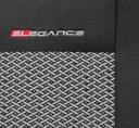 POKROWCE SAMOCHODOWE ELEGANCE POP2 Nissan Terrano Marka Auto-Dekor