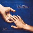 CD OPOWIEŚĆ O MIŁOŚCI. BOŻE GRANIE Wykonawca Boże Granie