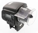 KARMNIK LCD AUTOMATYCZNY RYB DO AKWARIUM DOZOWNIK EAN 5903857460674