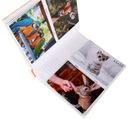 ALBUM DZIECKA Prezent na Chrzest Roczek grawer Format zdjęć 10x15