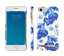 ETUI DO IPHONE 6 7 8 IDEAL OF SWEDEN BLUE ORCHIDS