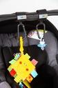 Uniwersalne haczyki do wózka fotelika - TULOKO Kod producenta 222228