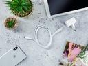 Hama KABEL LIGHTNING / USB-C / MFI / 1m /do IPHONE Złącza USB typ C - Apple Lightning