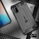 Etui Pancerne DIRECTLAB do Samsung Galaxy M51 Dedykowany model Galaxy M51