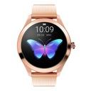 Smartwatch damski KW10 OLED DESIGN kroki puls cykl EAN 5903824502222