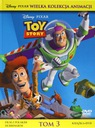 TOY STORY (DISNEY) (BOOKLET) [DVD]