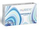 Soczewki miesięczne Horien Disposable 3szt -2 Producent Horien