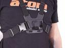 Szelki do kamerek sportowych+J-HOOK SZYBKOZŁĄCZKA Załączone wyposażenie szybkozłączka