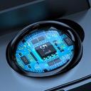 SŁUCHAWKI BEZPRZEWODOWE WODOODPORNE Bluetooth V5.1 Zasięg 10 m