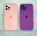 Etui do Apple iPhone 12 mini Niebieski Dedykowany model iPhone 12 mini