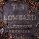 LOMBARD Największe przeboje 81-91 CD