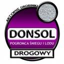Donsol DROGOWY 10 kg antylód chlorek sól drogowa Producent Domena Mączka