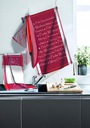 Ściereczka kuchenna 50x70 bawełna Świąt 1 Greno Marka Marka