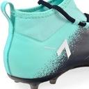Buty piłkarskie adidas Ace 17.1 Fg Jr r.37 1/3 Kolor dominujący niebieski