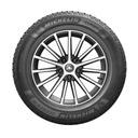 4x MICHELIN 195/65R15 91T Alpin 6 zimowe Rok produkcji 2021