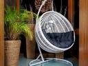 Кресло висящий Качалки садовый качели COCO XXL
