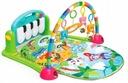 MATA INTERAKTYWNA PIANINKO DUŻA ŚWIECI GRA zabawki Kod producenta 170204