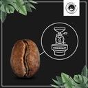 Kawa ZIARNISTA 2kg ŚWIEŻO PALONA Arabika 100% Gatunek kawy Arabica