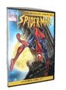DVD - SPIDER-MAN - Odc 7-13 - folia dubbing