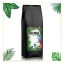 Kawa ZIARNISTA 2kg ŚWIEŻO PALONA Arabika 100% Waga (z opakowaniem) 2 kg