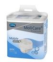 MoliCare Premium Mobile,XS Majtki chłonne, 30szt.