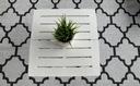 Stolik składany na balkon / ogród / kemping Producent Pro Garden
