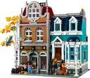 LEGO CREATOR Księgarnia 10270 Numer produktu 10270