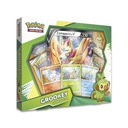 Pokemon TCG Grookey Galar Collection Zamazenta