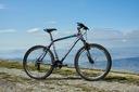 Rower górski MTB HEXAGON 2.0 koła 26cali r.S 2021 Rozmiar ramy 17 cali